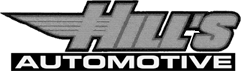 Hill's Automotive