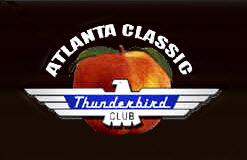 Atlanta Classic Thunderbird Club
