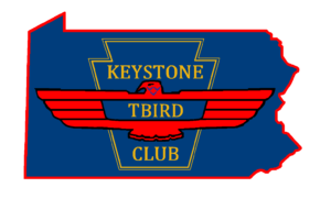 Keystone Tbird Club