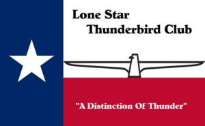 Lone Star Thunderbird Club