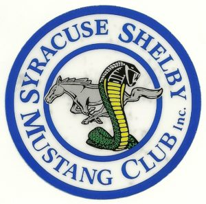 Syracuse Shelby Mustang Club
