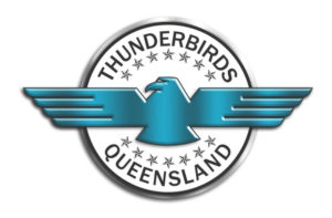 Thunderbirds of Queensland