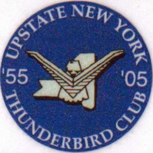 Upstate New York Thunderbird Club