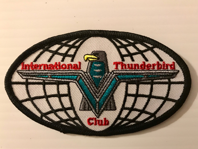 Cloth Patch